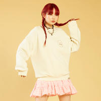[ND] 20SP Sweat Shirt (IVORY)