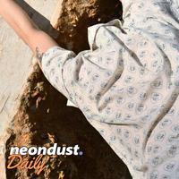 NDD 21SS Camp Shirt_Rose