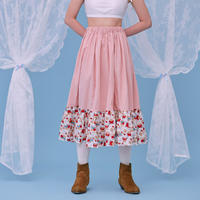 21SS Long Skirt