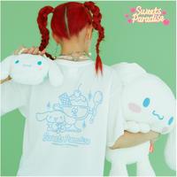 *再入荷 [Sanrio] Cinnamo Roll T-shirt
