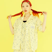 City Otaku 1/2 Shirt (Yellow)