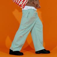 ND String Pants (Mint)