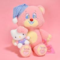 Hello Kitty x Sleepy Teddy (TEDDY ver)