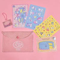 *再入荷 Limited!  Sanrio Deco Pack