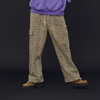 Pocket Pants (Leopard)