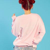[ND] 20SP Sweat Shirt (PINK)  のコピー