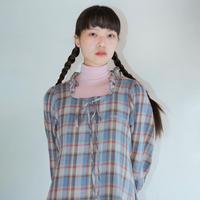 19W String Dress_Check
