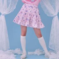 Teddy Cancan Skirt