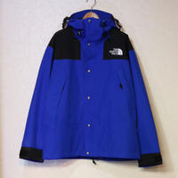 THE NORTH FACE 1990 MOUNTAIN JACKET GTX BLUE Size L