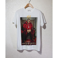 THE NOTORIOUS B.I.G. S/S Tee White Size M