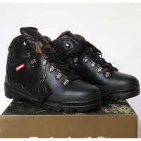 Timberland  Supreme World Hiker Front Country Boot black full grain Size 27cm