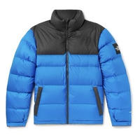 ☆THE NORTH FACE☆1992 Nuptse ダウンジャケット BLUE