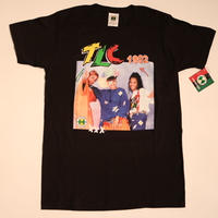 "CROSS COLOURS ""TLC"" S/S T-shirts Black"