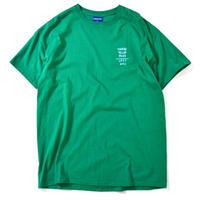 Lafayette × THIAGO VILLAS BOAS ラファイエット × チアゴ・ビラス・ボアス TEE 半袖 Tシャツ GREEN グリーン L size
