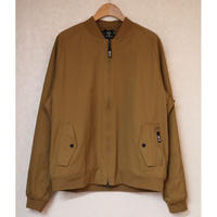 NIKE SKATE BOARD  Jacket BOMBER Golden Beige XL