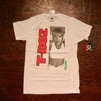 "CROSS COLOURS ""T-Boz"" S/S T-shirt White"