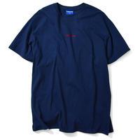 Lafayette ラファイエット SMALL LOGO TEE 半袖 Tシャツ NAVY ネイビー L size