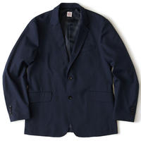 FAT Tailored Jacket Size:M Navy
