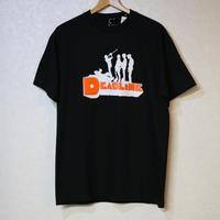 DEADLINE Lafayette  デッドライン ラファイエット Tシャツ 黒 Mサイズ