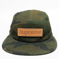 Louis Vuitton/Supreme Camp Cap