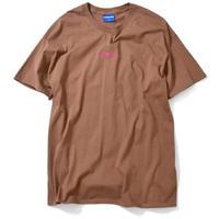 Lafayette ラファイエット SMALL LOGO TEE 半袖 Tシャツ BROWN ブラウン M size