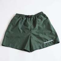 NSFC BEACH SHORT  (DEEP GREEN)