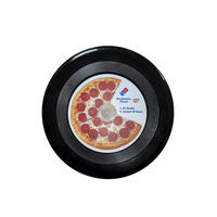 """FLYING """"PIZZA"""" DISC"""