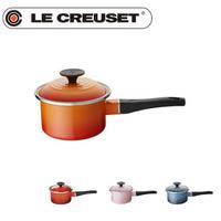 ル・クルーゼ(Le Creuset) ホーロー 鍋 EOS ソースパン 14 cm 【日本正規販売品】