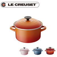 ル・クルーゼ  LE CREUSET  EOS キャセロール 20cm  【日本正規販売品】