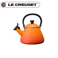 ル・クルーゼ  (Le Creuset)   ケトル ケトル・コーン  1.6L 【日本正規販売品】