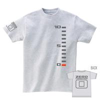 Tシャツ:ZERO CONDITION