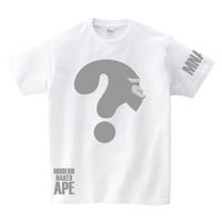 Tシャツ:MODERN NAKED APE 02