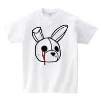 Tシャツ:グロカワ02(ホワイト)