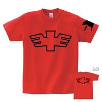 Tシャツ:RED COMET NYAR