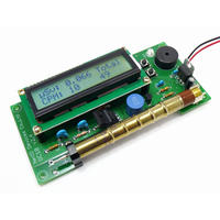 NetIO GC10 Geiger Counter Kit
