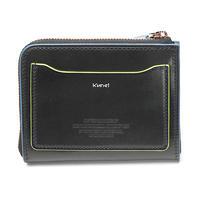 Smart Wallet (L Zip)  /  スマートウォレット(L字ジップ)   KS52