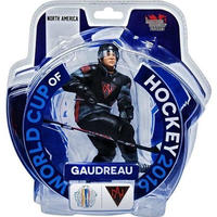 NHL インポートドラゴン Imports Dragon フィギュア おもちゃ North America World Cup of Hockey 2016 Johnny Gaudreau
