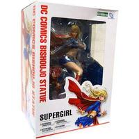 スーパーガール Supergirl ディーシー コミックス DC Comics フィギュア おもちゃ DC Universe Kotobukiya Bishoujo 1/7 Scale Statue