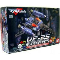 超時空要塞マクロス Macross バンダイ Bandai おもちゃ Super Parts for Transformable Model VF-25 Messiah Valkyrie