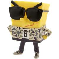 BAIT BAIT x SpongeBob SpongeBob SquarePants 4 Inch Figure