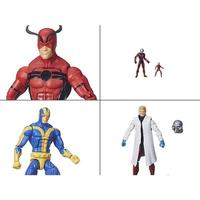 マーベル ハズブロ HASBRO Marvel Ant-Man Set SDCC 2015 Exclusive