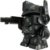 BAIT BAIT SDCC Exclusive Transformers Optimus Prime 8 Inch Vinyl Collectible Figure - Silver Bullet