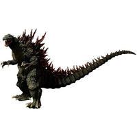 ゴジラ Godzilla Xプラス X-Plus USA フィギュア おもちゃ 2000: Millennium Gigantic Series 1999 14-Inch Vinyl Figure