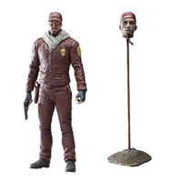 ウォーキング デッド マクファーレントイズ McFarlane Toys The Walking Dead Comic Series 5 Shane Action Figure