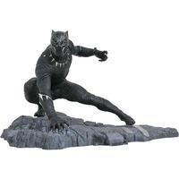 ブラックパンサー Black Panther ダイアモンド セレクト Diamond Select Toys フィギュア おもちゃ Marvel Gallery 6-Inch
