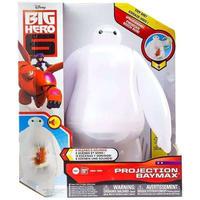 ベイマックス Big Hero 6 ディズニー Disney フィギュア おもちゃ Talking Projection Baymax Action Figure
