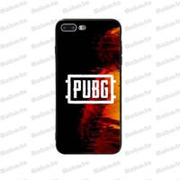 Pubg パブジー ゲーム TPU Iphoneケース アイフォンケース   playerunknown Battlegrounds プレイヤーアンノウンズ バトルグラウンズ  12