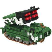 トランスフォーマー Transformers ハズブロ Hasbro Toys フィギュアHunt for the Decepticons Hailstorm Deluxe Action Figure