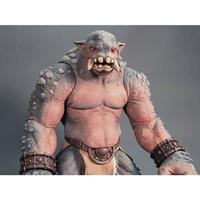 ミシックレギオンズ フォー ホースメン FOUR HORSEMEN Mythic Legions: Deluxe Figure - Stone Troll