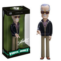 スタン リー Stan Lee ファンコ Funko フィギュア おもちゃ Marvel Vinyl Idolz 8-Inch Vinyl Figure #37